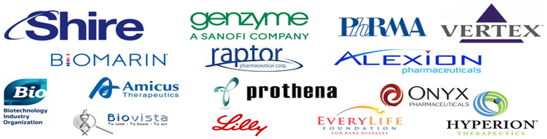 Conference Sponsors