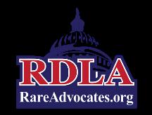 RDLA logo