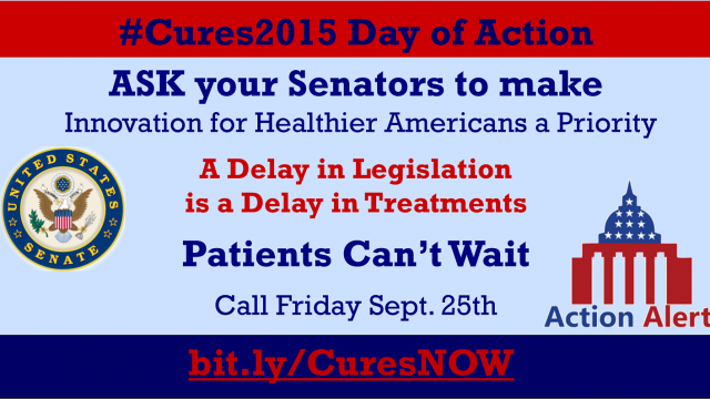 Curesdayoftake action