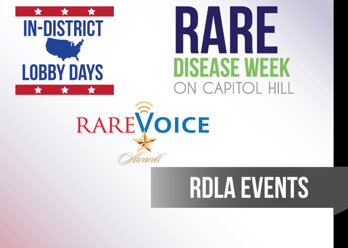 home rare disease legislative advocates