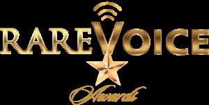 rarevoice-logo-gold