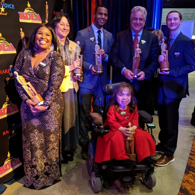 2019 RV Awardees